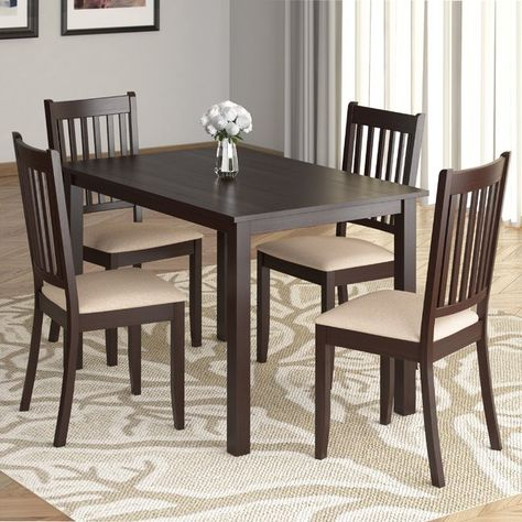 Lend A Low Key Look To Your Well Appointed And Transitional Intended For Atwood Transitional Square Dining Tables (View 4 of 25)