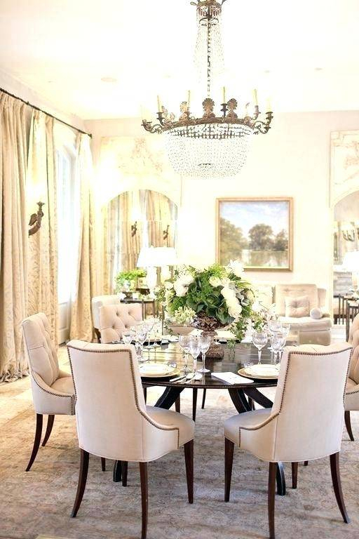 Living Room Set Decorations Decorating Table Ideas Pictures Within Elegance Small Round Dining Tables (View 8 of 25)