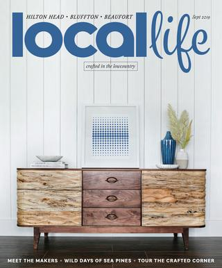 Local Life Magazine September 2019Locallife – Issuu With Alamo Transitional 4 Seating Double Drop Leaf Round Casual Dining Tables (View 18 of 25)