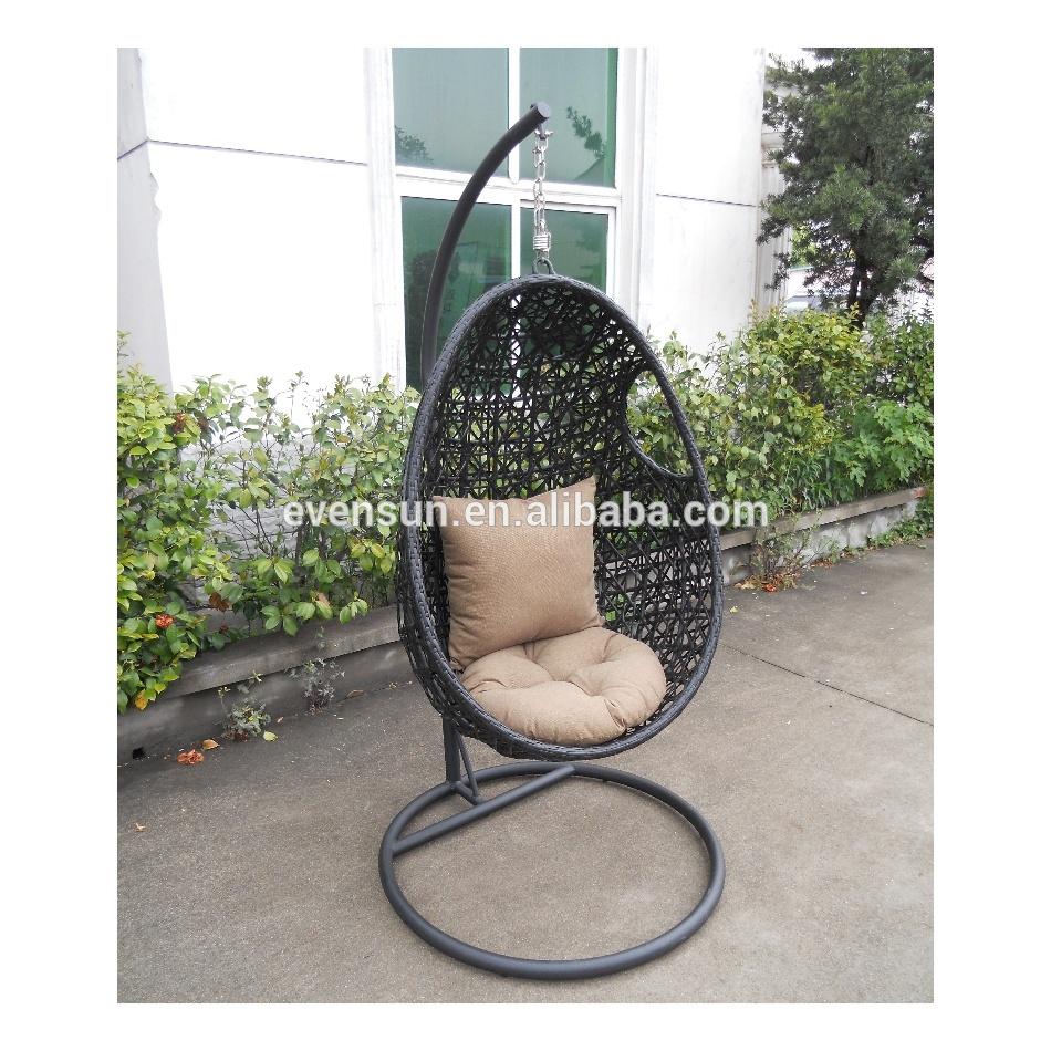 Luxury Benchcraft Bali Rattan Furniture Egg Hanging Garden Swings Chair – Buy Luxury Garden Swings Chair,bali Rattan Furniture Egg Hanging For Rattan Garden Swing Chairs (View 15 of 25)