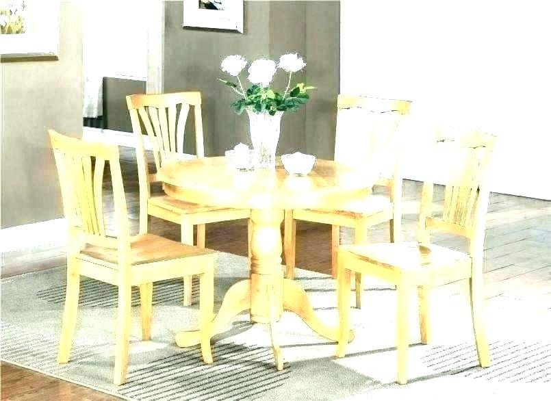 Magnificent Dining Room Chairs For Small Spaces Glass Table For Elegance Small Round Dining Tables (View 24 of 25)