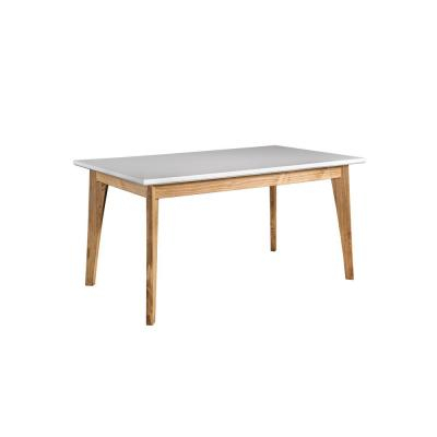 Manhattan Comfort – Kitchen & Dining Tables – Kitchen Pertaining To Coaster Contemporary 6 Seating Rectangular Casual Dining Tables (View 20 of 25)