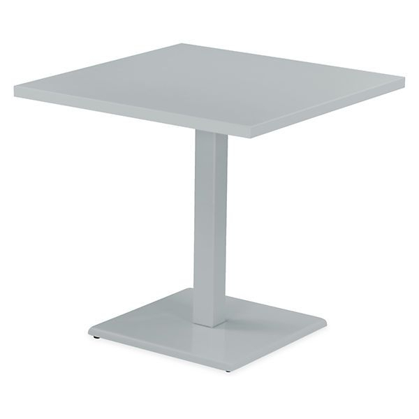 Maris Table | Design Board: Deck Furniture | Square Dining Within Patio Square Bar Dining Tables (View 4 of 25)