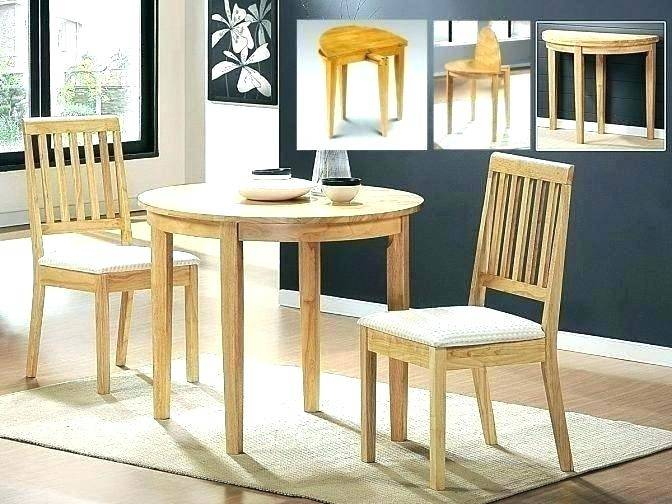 Medium Small Kitchen Table Chairs Round And Dining Marvelous Within Medium Elegant Dining Tables (View 7 of 25)