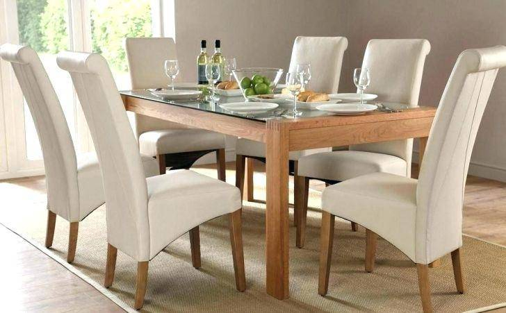 Modern Oak Dining Table Sets Contemporary And Chairs Room Within Medium Elegant Dining Tables (View 20 of 25)