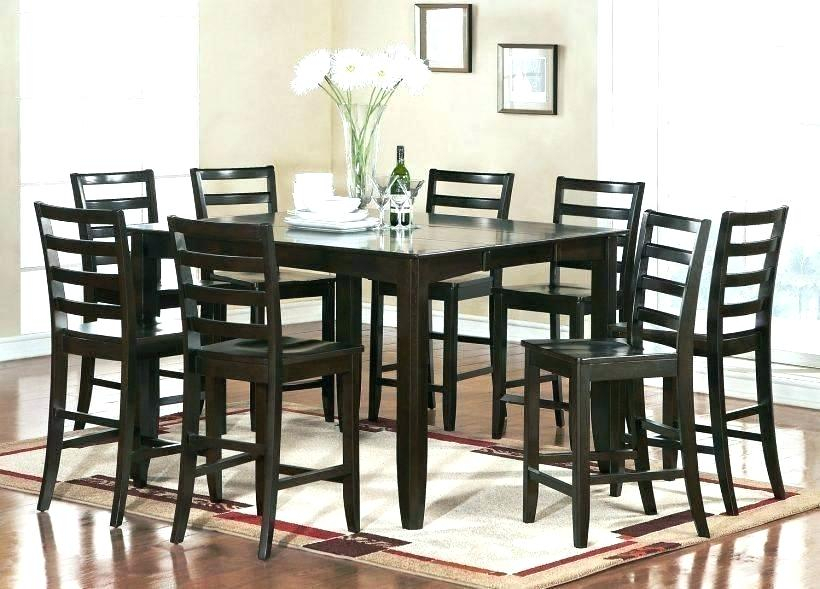 Modern Square Dining Table – Sharpdefense In Contemporary 4 Seating Square Dining Tables (View 19 of 25)