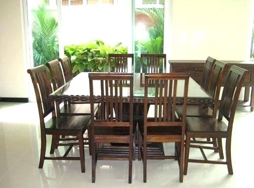 Modern Square Dining Table – Sharpdefense With Contemporary 4 Seating Square Dining Tables (View 21 of 25)
