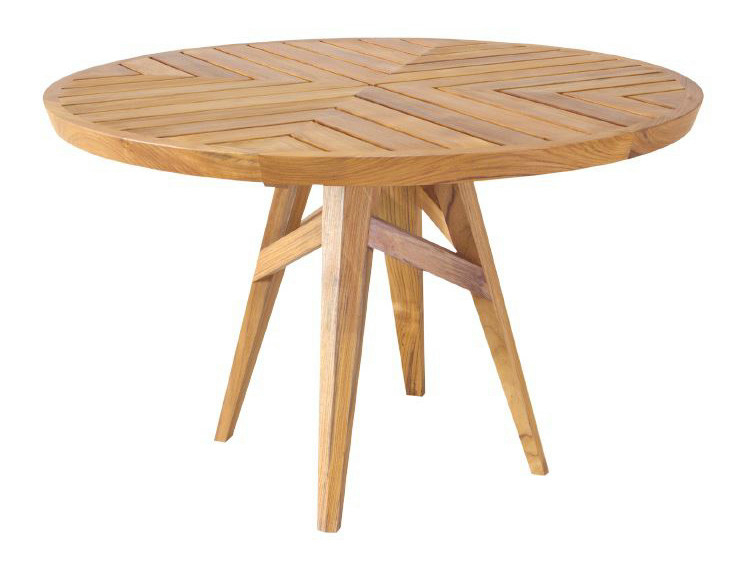 Neo Angulo | Round Tablewarisan Pertaining To Neo Round Dining Tables (View 5 of 25)