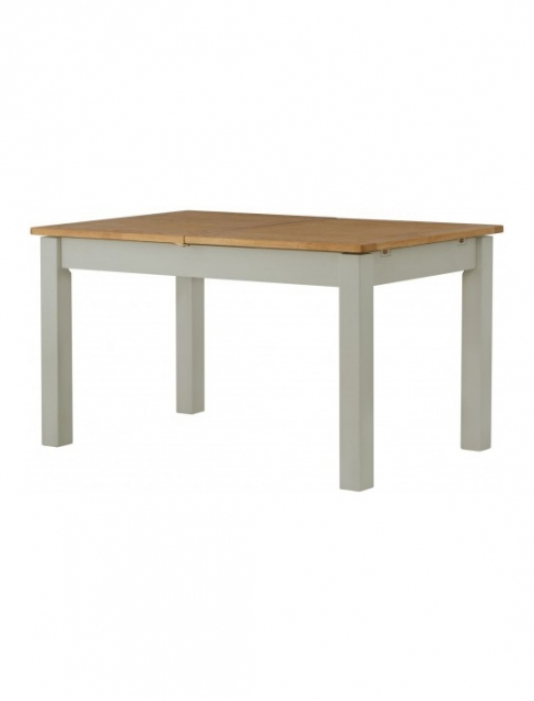 Newlyn Extending Dining Table (120Cm – 200Cm) Throughout Rectangular Dining Tables (View 10 of 25)