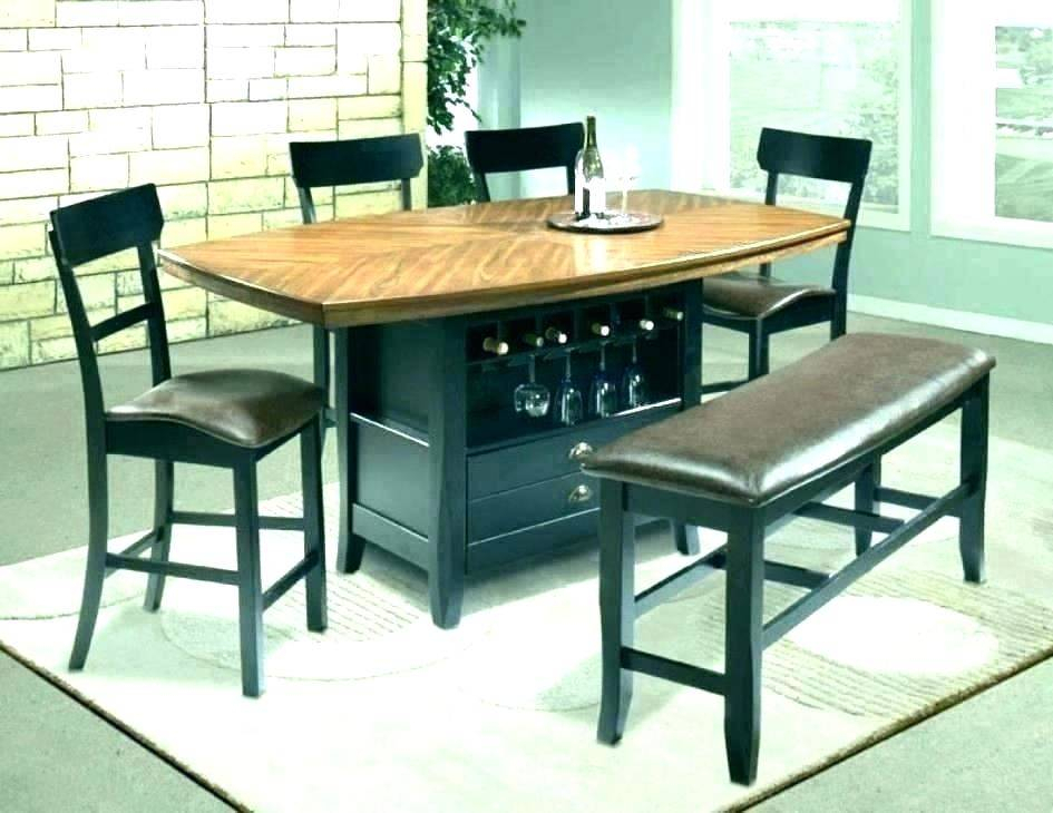 Outdoor Bar Top Dining Table Wood Glass Room Tables High With Regard To Patio Square Bar Dining Tables (View 8 of 25)