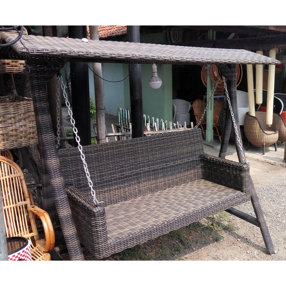 Outdoor Garden Swing Furniture Indonesia – Buy Chair,rattan Furniture,rattan Garden Furniture Product On Alibaba Within Rattan Garden Swing Chairs (View 18 of 25)