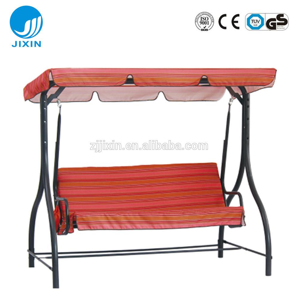 Outdoor Patio Canopy Porch Swing Bench Garden Swing Chair With Swing Top  Cover – Buy Patio Canopy Porch Swing Bench Garden Swing Chair,garden Swing For Patio Gazebo Porch Canopy Swings (View 16 of 25)