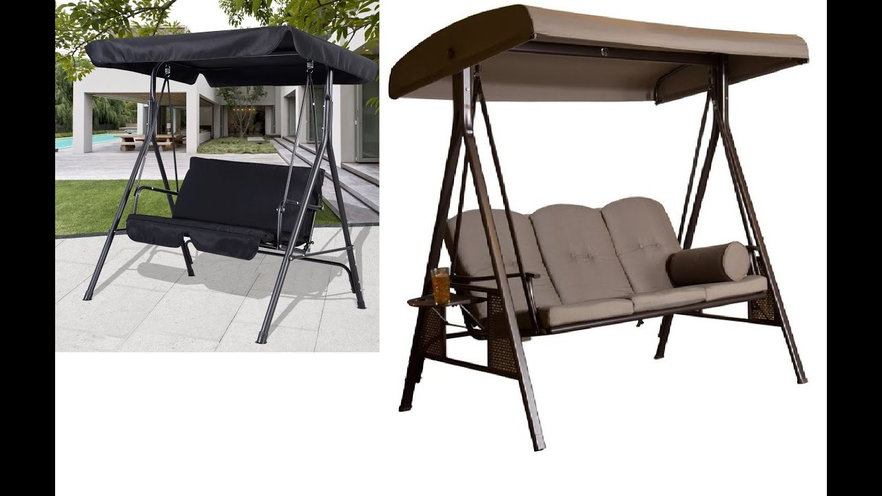Patio Swing At Best Price In India Regarding 2 Person Antique Black Iron Outdoor Swings (View 22 of 25)