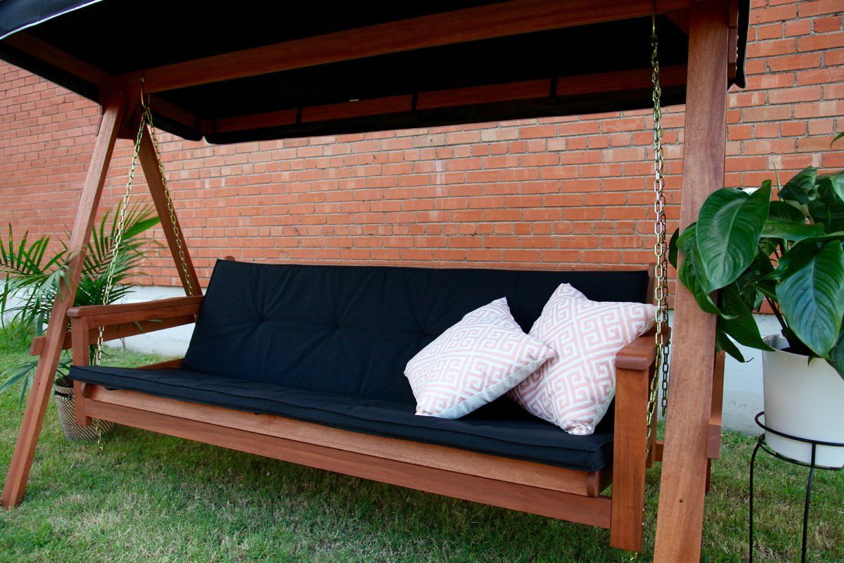 Featured Image of Daybed Porch Swings With Stand