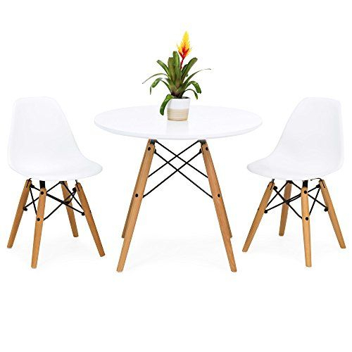 Pin On Dining Table Intended For Eames Style Dining Tables With Wooden Legs (View 2 of 25)