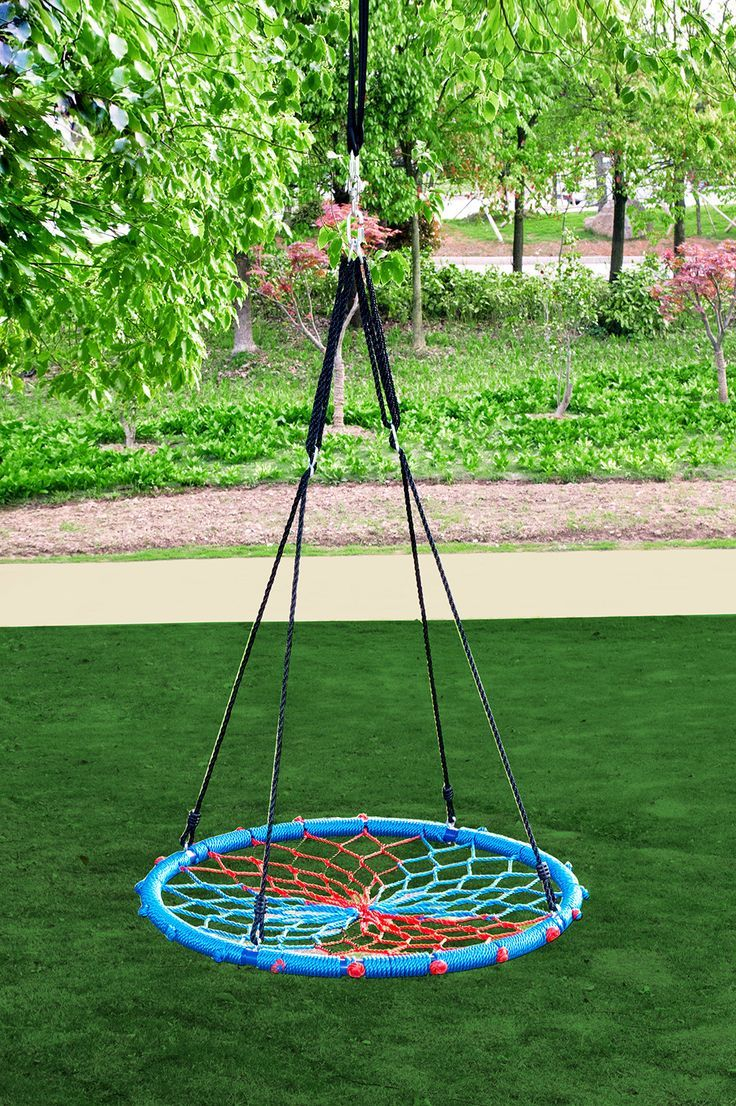 Pin On Swing Sets Within Nest Swings With Adjustable Ropes (View 9 of 25)