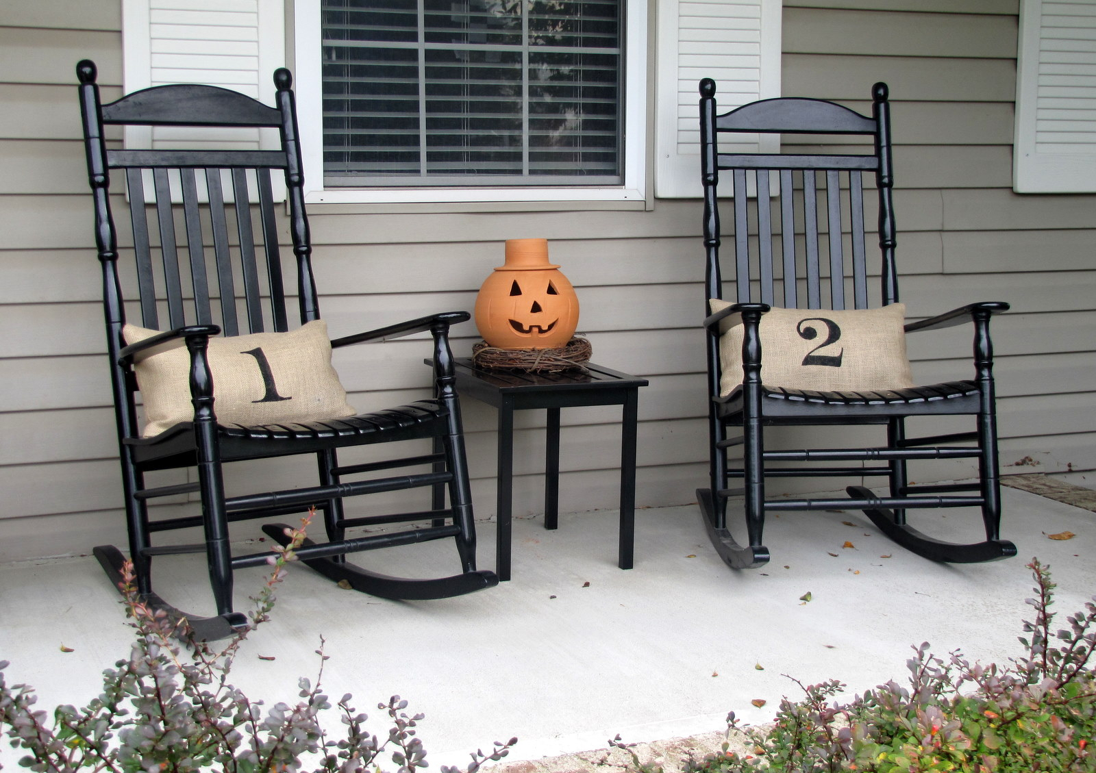 Porch Outdoor Patio Small Furniture Rustic Rocking Chairs With Regard To Rocking Glider Benches (View 18 of 25)