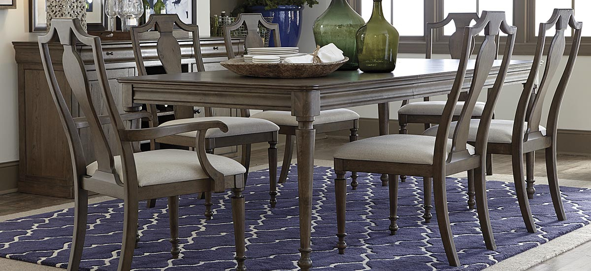 Provence Collection With Regard To Provence Accent Dining Tables (Image 23 of 25)