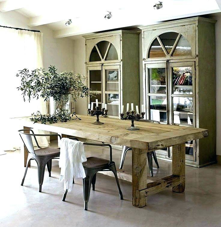 Reclaimed Wood Small Kitchen Table Rustic Tables And Chairs With Regard To Rustic Pine Small Dining Tables (View 9 of 25)