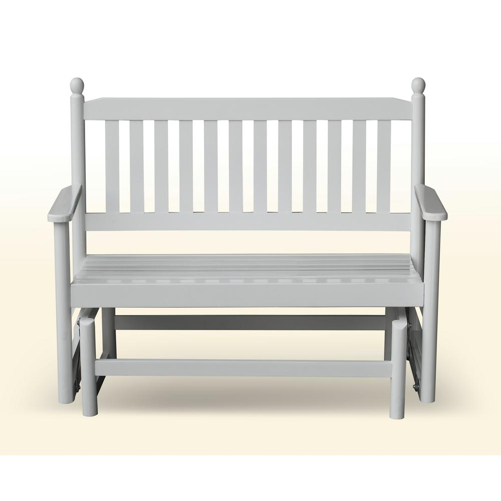 Replacement Set Bench Couch Sofa Plans Bates Glider Vintage With Outdoor Retro Metal Double Glider Benches (View 23 of 25)