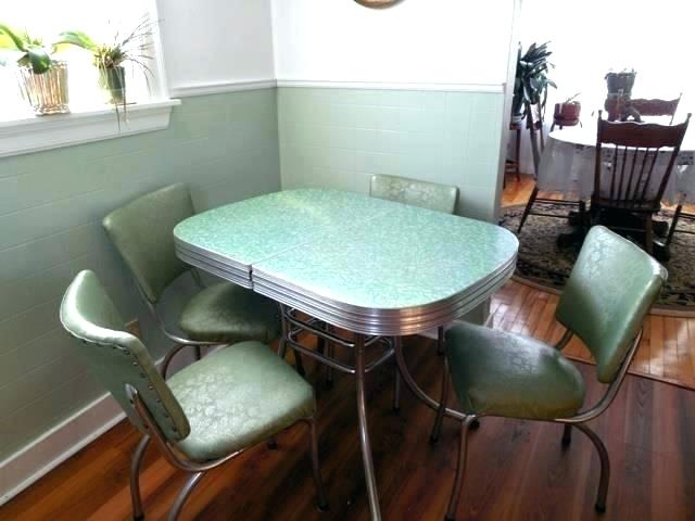 Retro Dining Table Sets – Mypaymentplan (Image 14 of 25)