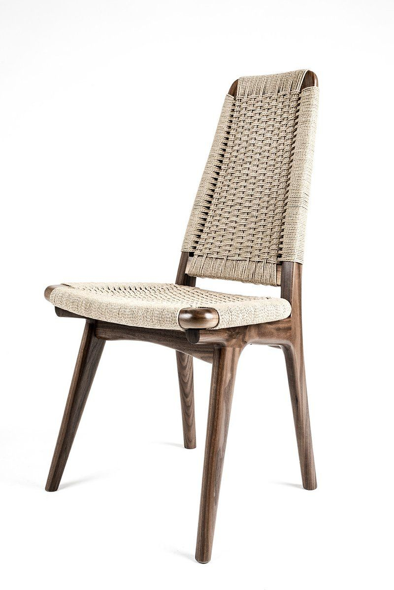 Rian High Back Chair | Furnishings In 2019 | Chair, High Throughout Woven High Back Swivel Chairs (Image 19 of 25)