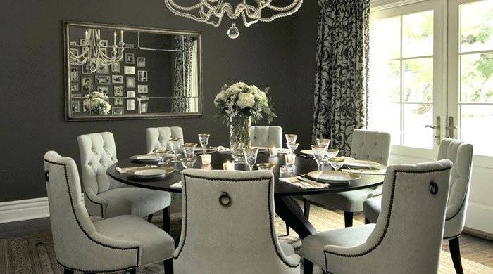 Featured Image of Elegance Large Round Dining Tables