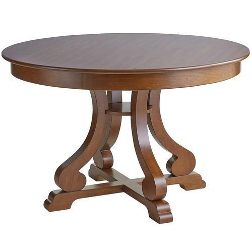 Round Dining Table At Best Price In India With Neo Round Dining Tables (Image 18 of 25)