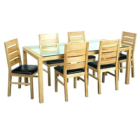 Round Glass Top Dining Table And Chairs – Stichling Inside Retro Round Glasstop Dining Tables (Image 21 of 25)