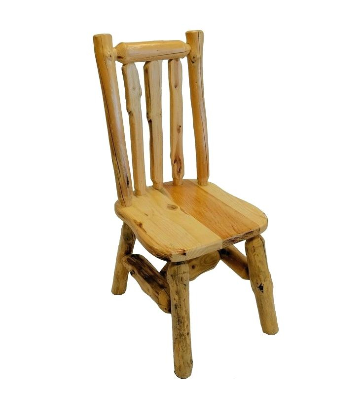 Rustic Pine Dining Chairs – Stepupmd For Rustic Pine Small Dining Tables (View 13 of 25)