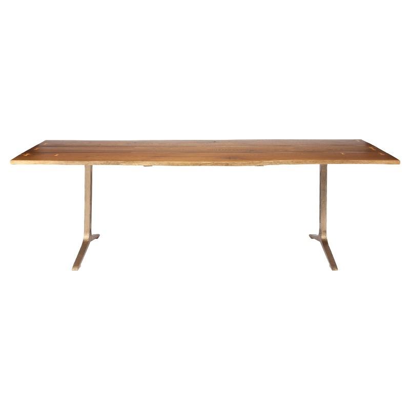 Samara – Nuevo In Dining Tables In Smoked/seared Oak (Image 17 of 26)