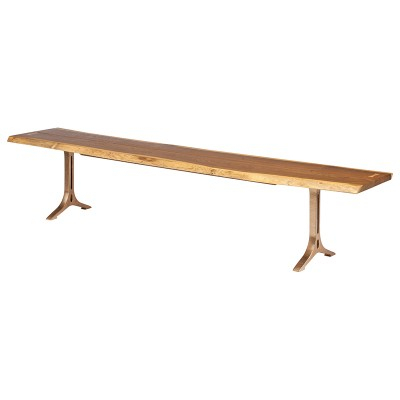 Samara – Nuevo With Dining Tables In Smoked/seared Oak (Image 20 of 26)