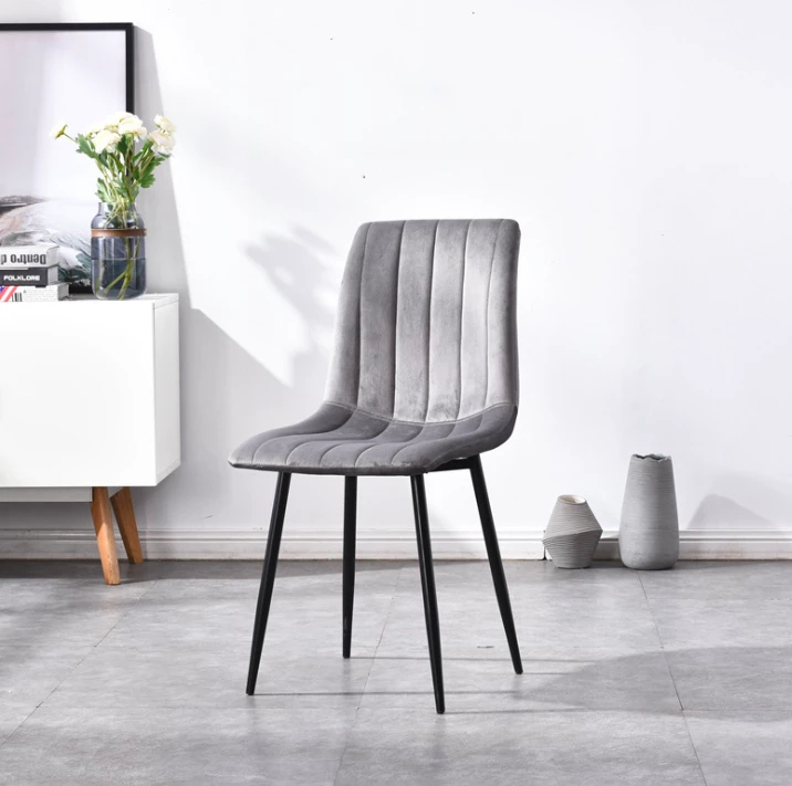 Santorini Dining Chair – Victor Verace | Dining Chairs With Acacia Dining Tables With Black Victor Legs (Image 17 of 25)