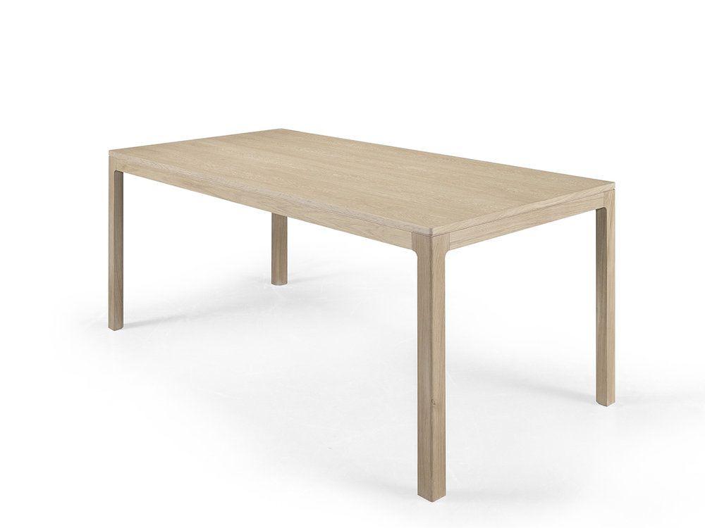 Shop Nuda Rectangular Dining Table 📎 Throughout Rectangular Dining Tables (View 21 of 25)