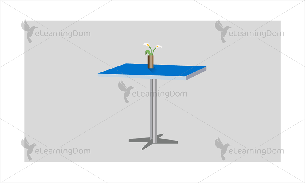 Small 2 People Square Coffee Table – Elearningdom Throughout Dom Square Dining Tables (Image 22 of 25)