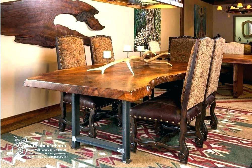 Small Pine Kitchen Table For Round And Chairs Rustic For Rustic Pine Small Dining Tables (View 8 of 25)