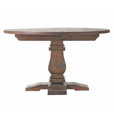 Solid Wood – Kitchen & Dining Tables – Kitchen & Dining Room In Transitional Antique Walnut Drop Leaf Casual Dining Tables (View 20 of 25)