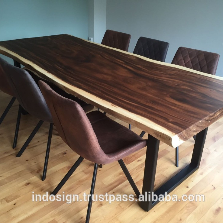 Solid Wood Tables,acacia Wood Dining Tables,suar Tables – Buy Suar Wood Tables,solid Wood Table,acacia Wood Table Product On Alibaba In Solid Acacia Wood Dining Tables (View 3 of 25)