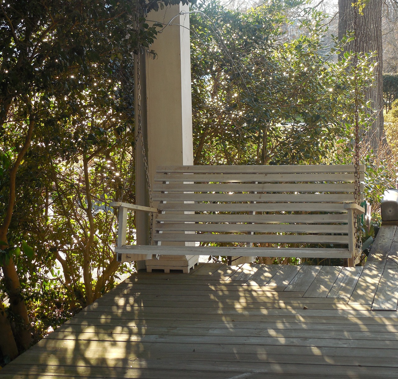 Southern,porch,swing,house,architecture – Free Image From Regarding American Flag Porch Swings (View 19 of 25)
