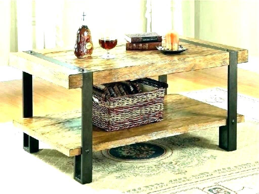 Steel Dining Table Legs Wood Metal Kitchen Wooden For Iron For Iron Wood Dining Tables With Metal Legs (View 20 of 25)