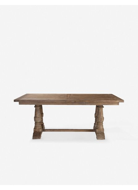 Stories – Styling Series: How To Pair Dining Tables And Chairs With Dining Tables In Smoked/seared Oak (Image 25 of 26)