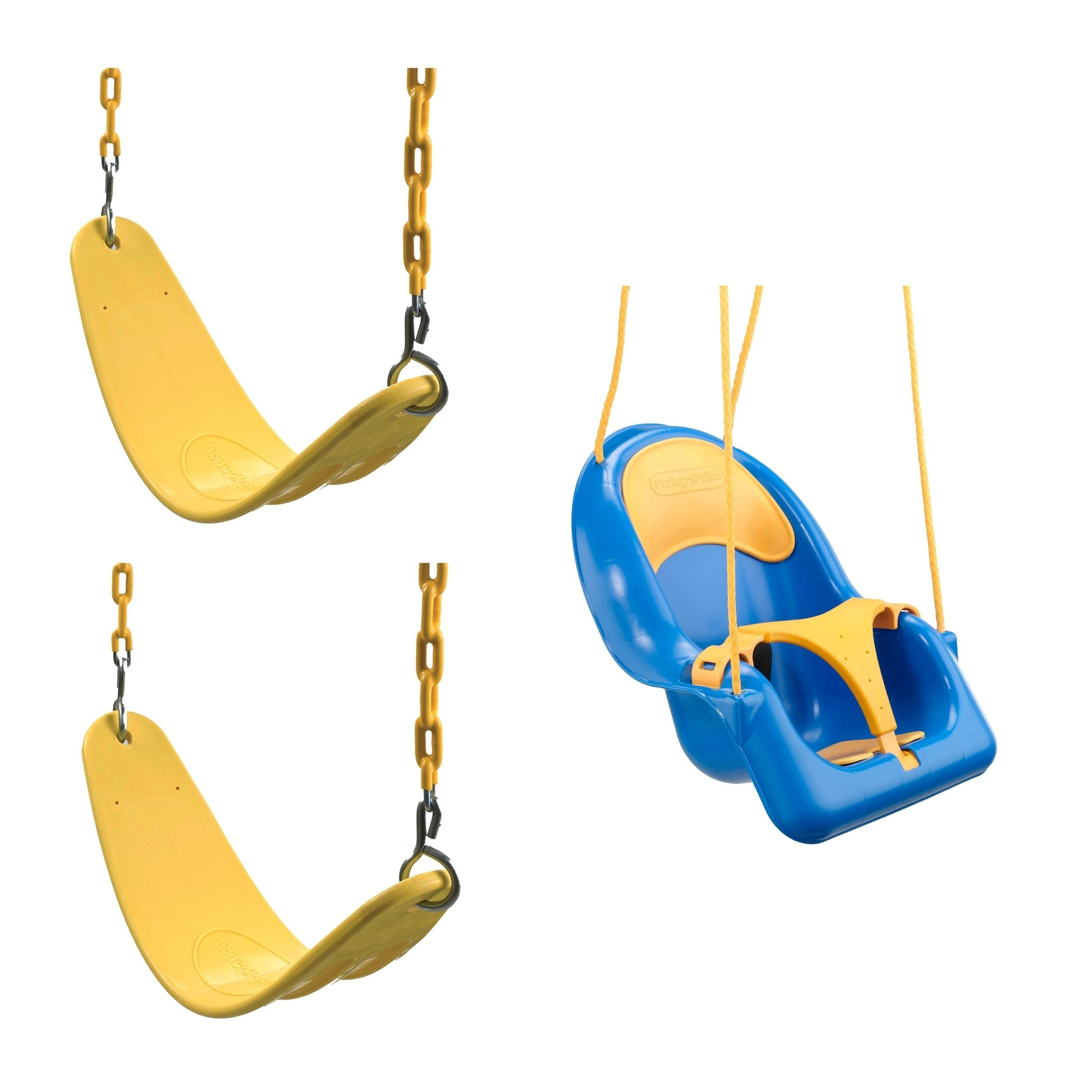 Featured Image of Swing Seats With Chains