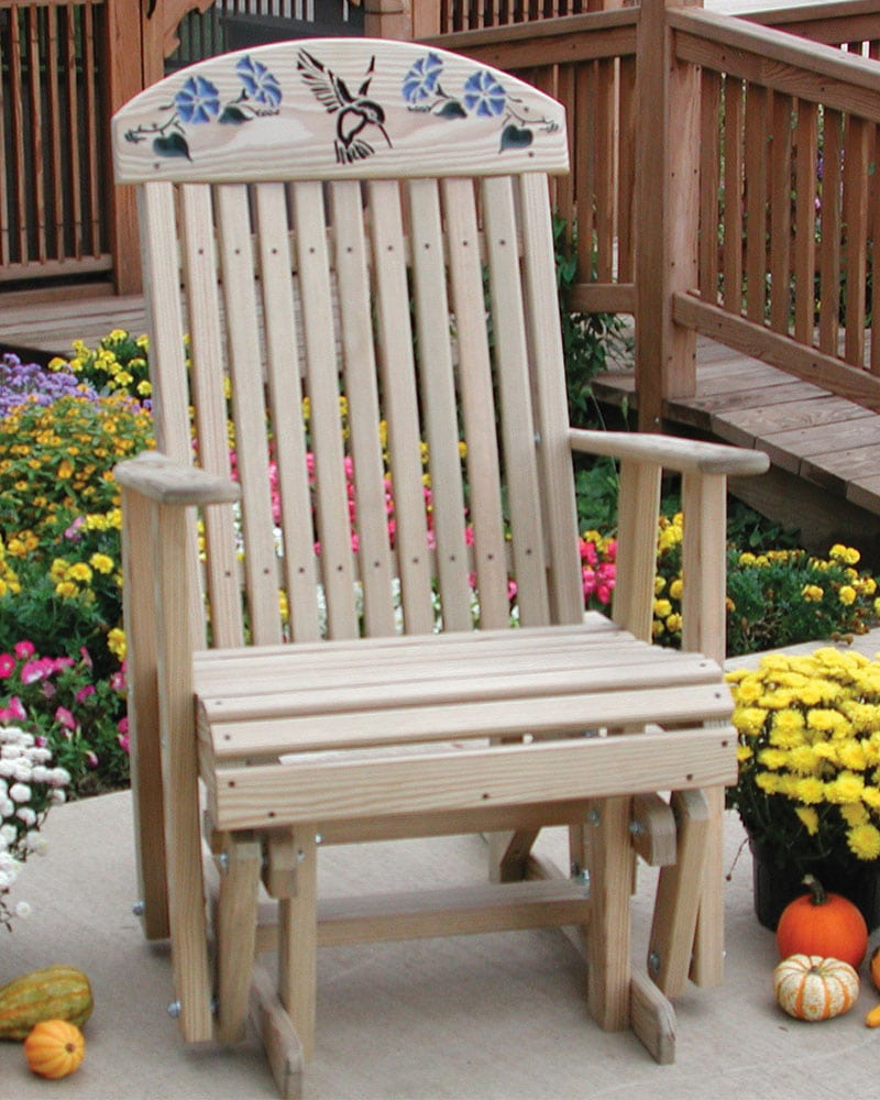 Swing Resin Plans Chair Rocker Wicker Rocking Chairs Inside Outdoor Retro Metal Double Glider Benches (View 17 of 25)