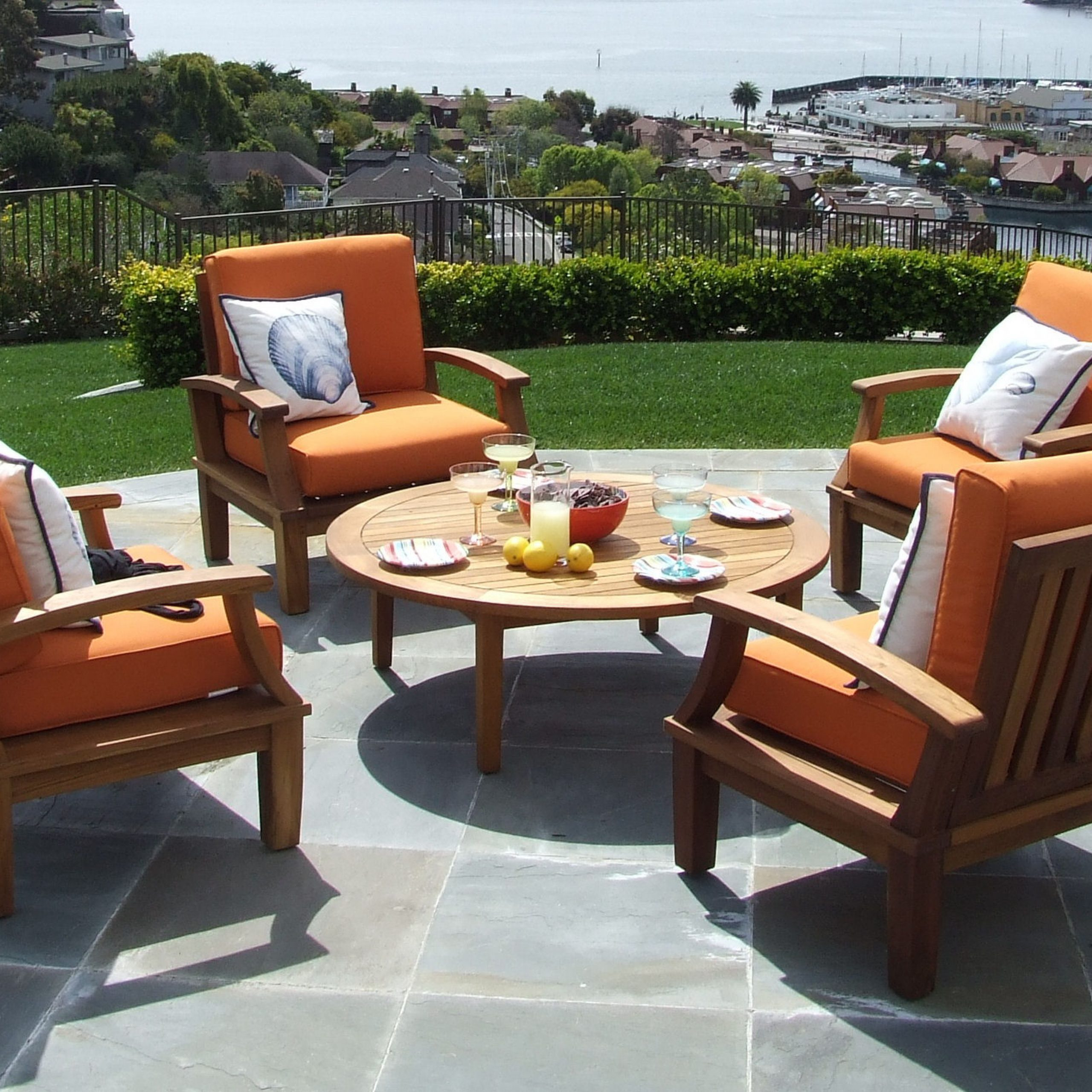 Teak For Outdoor Furniture Wholesale Custom Designs Available (View 16 of 25)