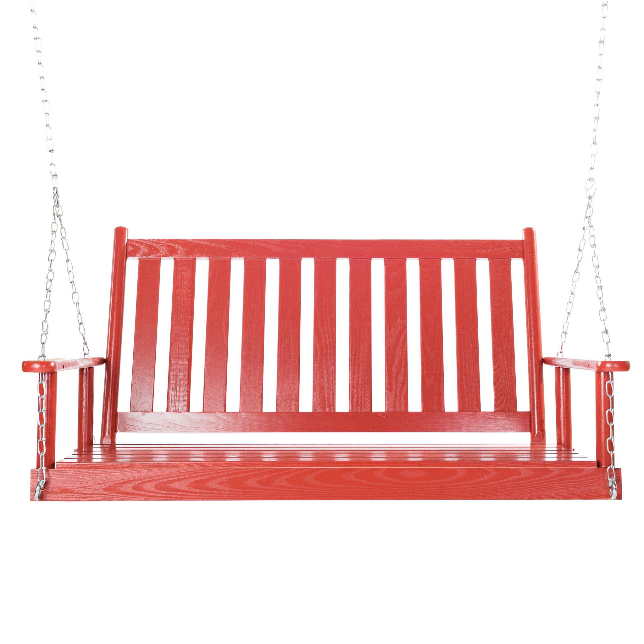 The Corolla Porch Swingdixie Seating Company Is Great Pertaining To Plain Porch Swings (View 8 of 25)