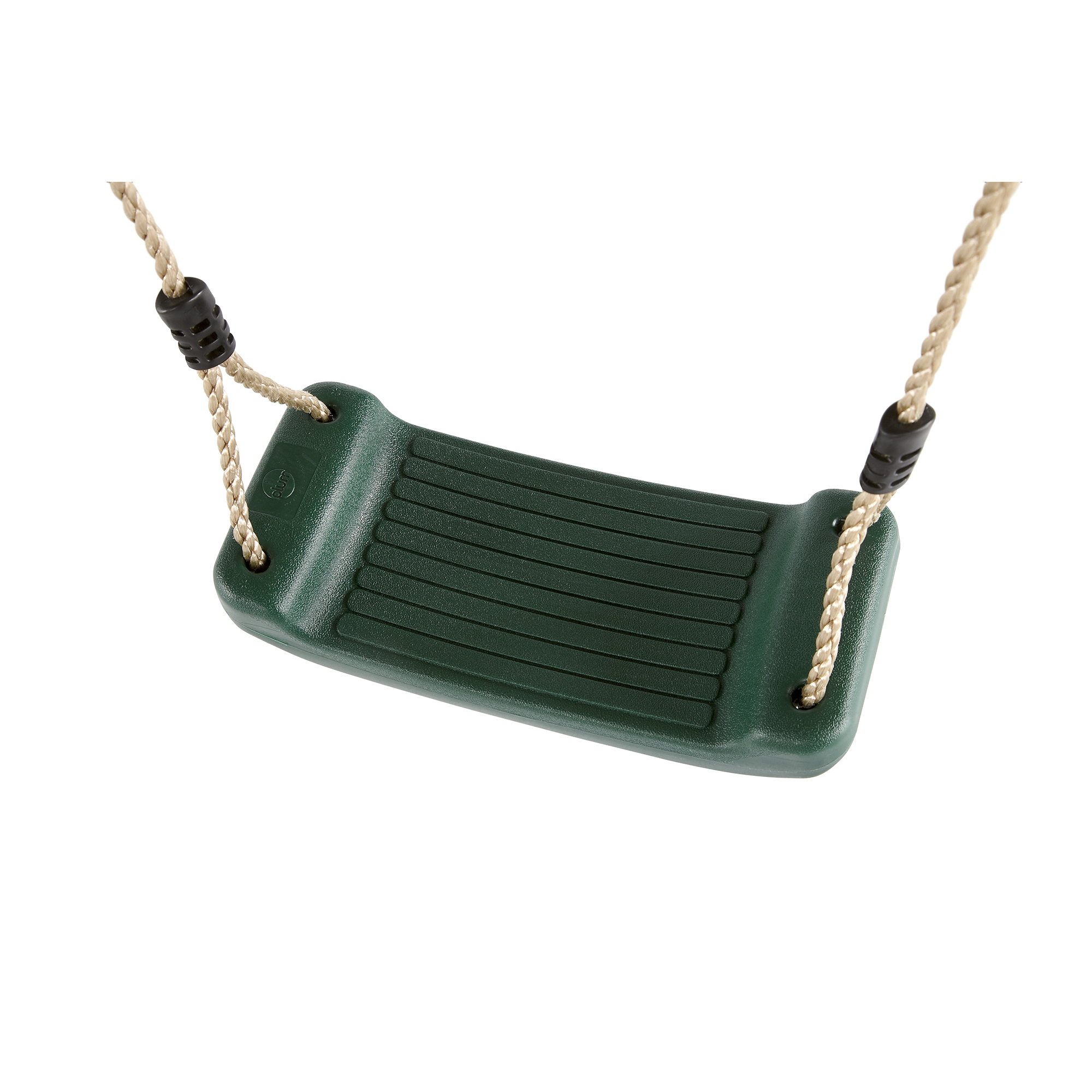 The Vervet Wooden Swing Set With Dual Rider Glider Swings With Soft Touch Rope (View 10 of 25)