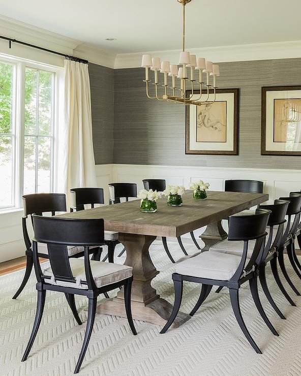 Featured Image of Transitional Rectangular Dining Tables