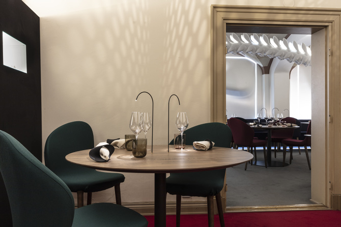 Ultima – Sotamaa Throughout Transitional 8 Seating Rectangular Helsinki Dining Tables (View 11 of 25)