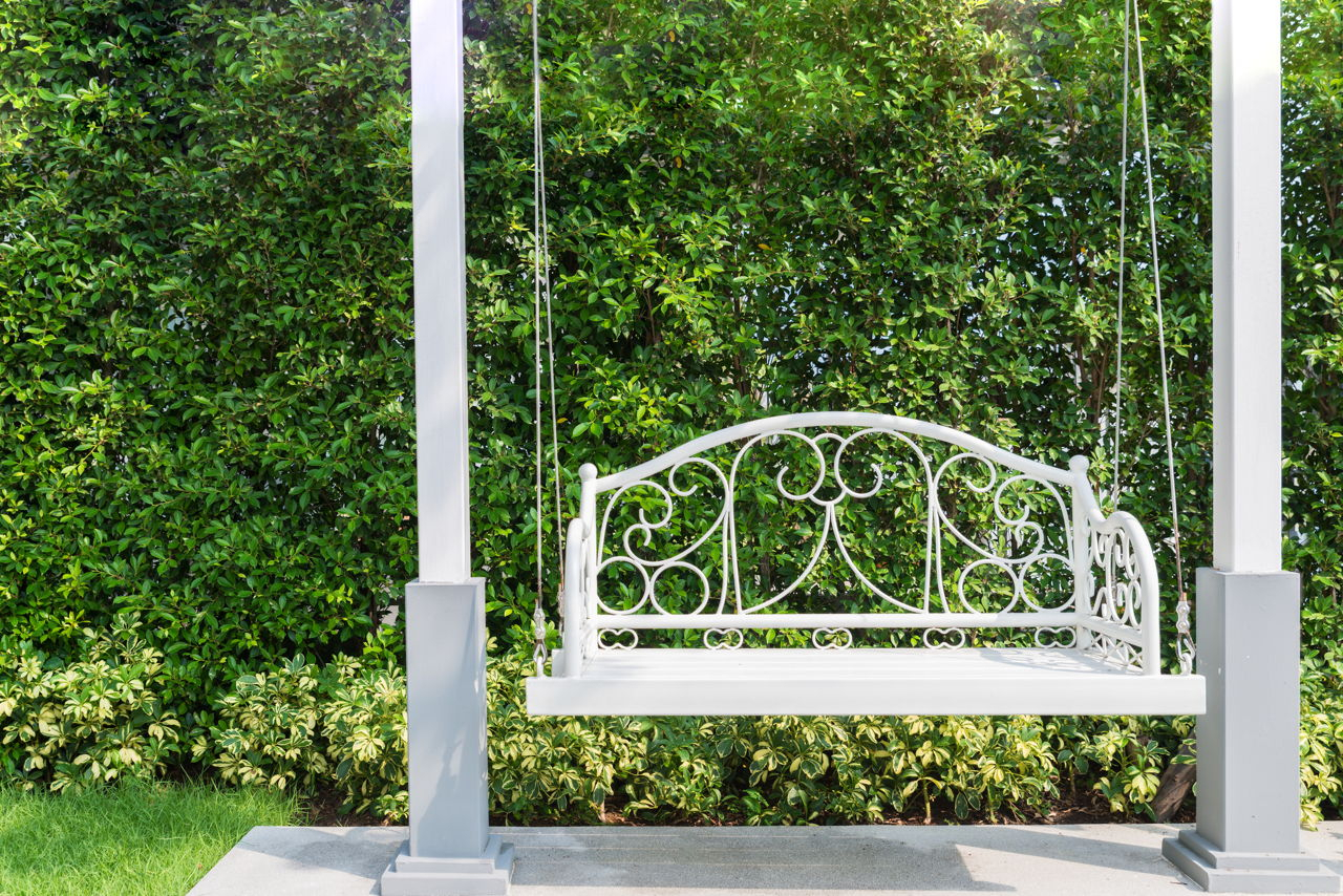 What Are The Best Types Of Porch Swings To Buy? Find Out With Classic Porch Swings (Image 24 of 25)