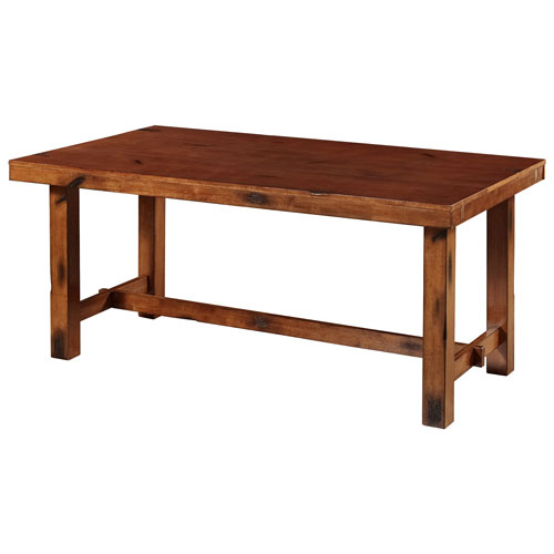 Featured Image of Rustic Country 8 Seating Casual Dining Tables